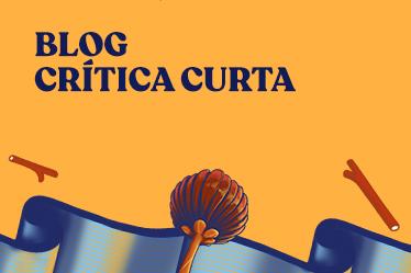 Blog Crítica Curta